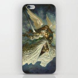 Baneslayer Angel iPhone Skin