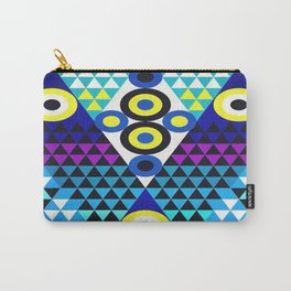V (in LOVE) Carry-All Pouch