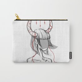 All  powerful Carry-All Pouch