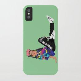 90s Frida iPhone Case