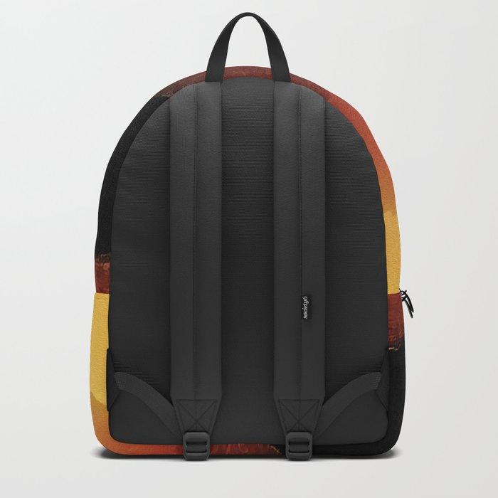 Gold Coast Backpack