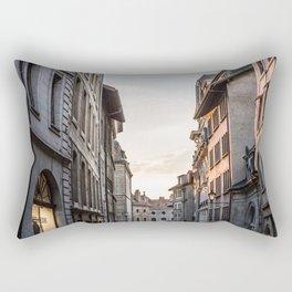 Old Geneva Rectangular Pillow