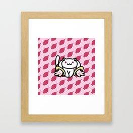 Mahou Shoujo Atsume Framed Art Print