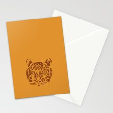 All You Need is 20 Seconds of Insane Courage -We Bought a Zoo Stationery Cards