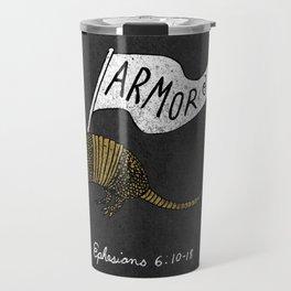 Armor Of God Travel Mug