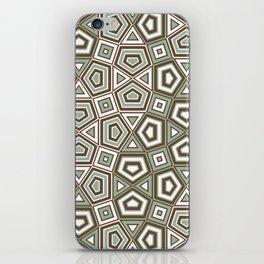Undulation - cool iPhone Skin