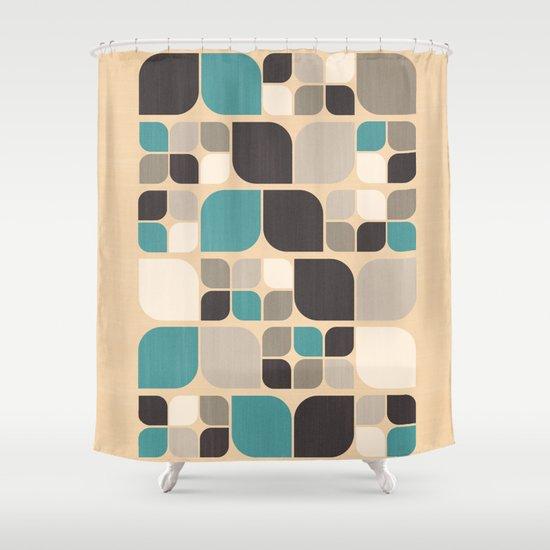 Soft  Shower Curtain