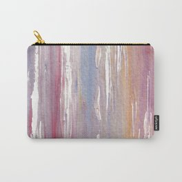 Purple Mist Carry-All Pouch