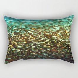 Dichro Dilemma  Rectangular Pillow