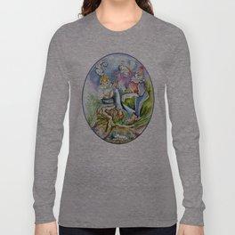 Share Music Long Sleeve T-shirt