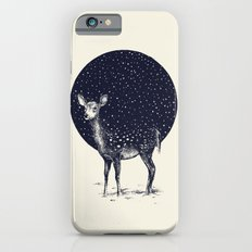 Snow Flake iPhone 6 Slim Case
