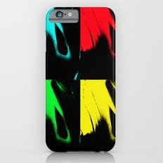 Agate Pop Art iPhone 6s Slim Case