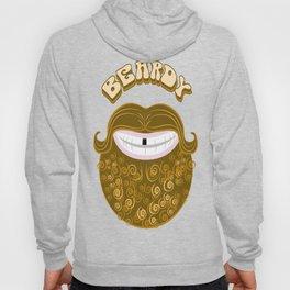 Beardy T Hoody