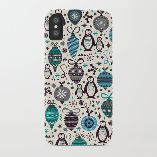 Silver Trinklets  iPhone Case