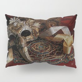 After The Ball Pillow Sham