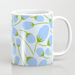 Tossed Coffee Mug