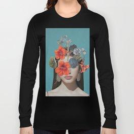 Hidden Beauty 3 Long Sleeve T-shirt