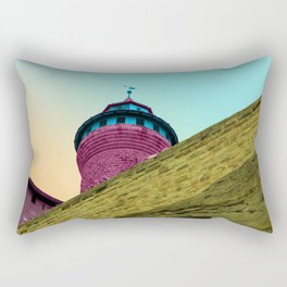 Nuremberg Rectangular Pillow