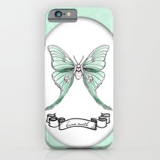 Actias luna Slim Case iPhone 6s