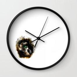 Leia Wall Clock
