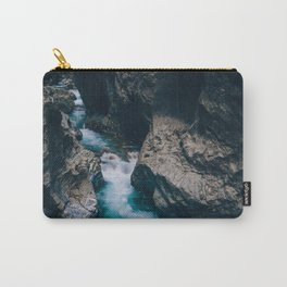 Run With Me Carry-All Pouch