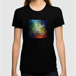 Sky is not the Limit T-shirt