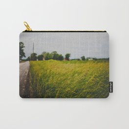 Earth & Wind Carry-All Pouch