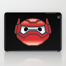 Robot in Disguise iPad Case