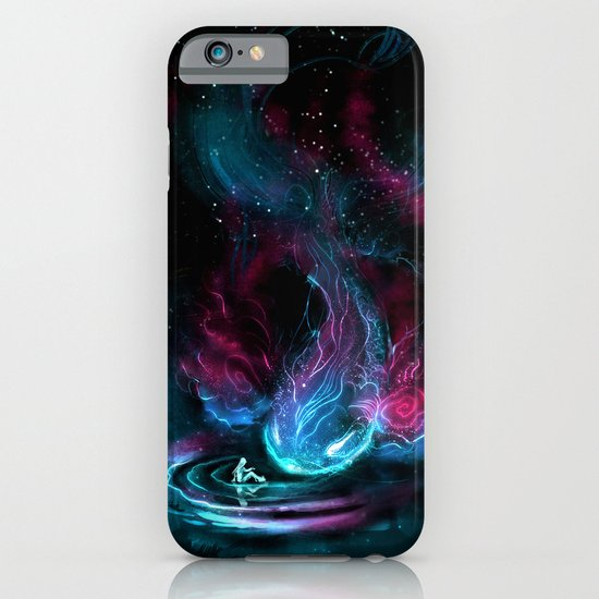 The Visitor Iphone Amp Ipod Case By Alice X Zhang Society6