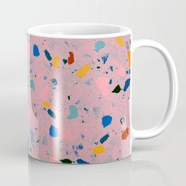 terrazzo confetti Coffee Mug