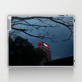 Motel Laptop & iPad Skin
