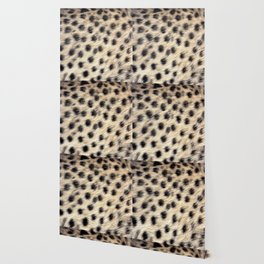 Cheetah Pattern Style Wallpaper