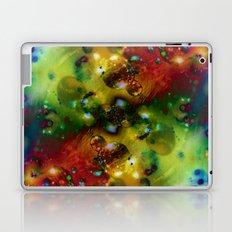 Cosmic Timewarp Laptop & iPad Skin