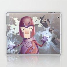 Magneto Kaffee Time Laptop & iPad Skin