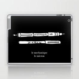 Pen & Pencil Laptop & iPad Skin