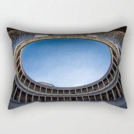 The Arena Rectangular Pillow