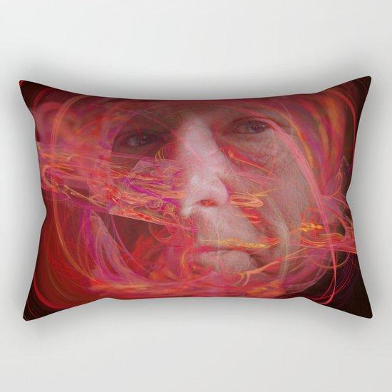 Reincarnation Rectangular Pillow