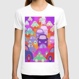 La La Land Commuters T-shirt