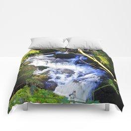 Fairy Falls Comforters