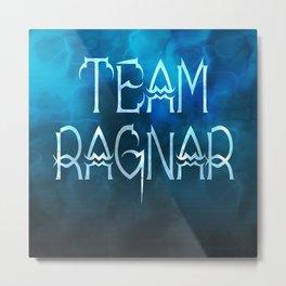 Team Ragnar 1 Metal Print