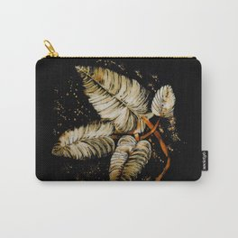 Hojarasca 1 Carry-All Pouch