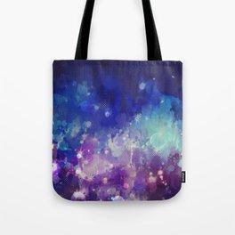 Sparkle Nights Tote Bag