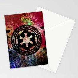star storm Stationery Cards