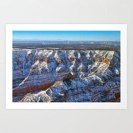 Morning of Rediscovery Art Print