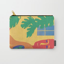 House Plant Carry-All Pouch