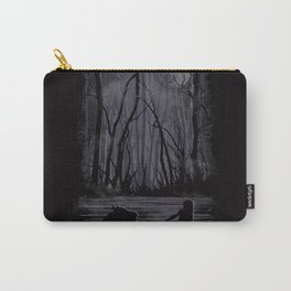 The Sadness Carry-All Pouch