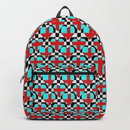 Coeurs croisés de Plaitex Backpack