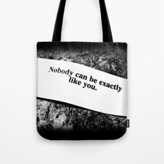 The Fortune Tote Bag