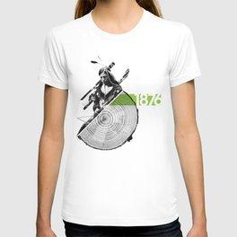 1876 T-shirt
