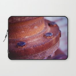 Test Of Time Laptop Sleeve